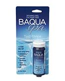 BAQUA Spa® 4-Way Test Strips