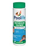 poolife® Mustard Algae Treatment