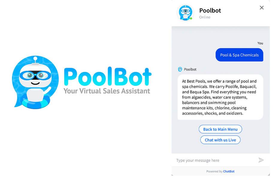 Poolbot